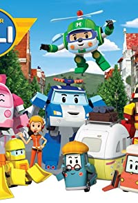 Primary photo for Robocar Poli