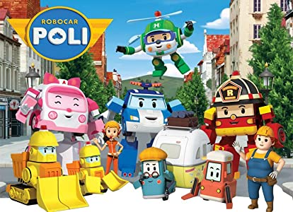 Película para ver online Robocar Poli: Episode #1.36 by Jeffrey Hylton  [2048x2048] [1920x1600] [1280p]