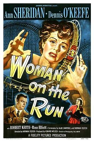 Woman on the Run 2017 1080p WEBRip x264-RARBG