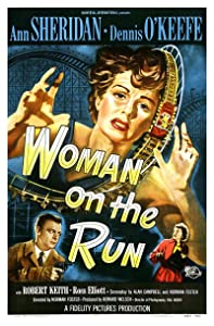 The must watch english movies Woman on the Run [HD]