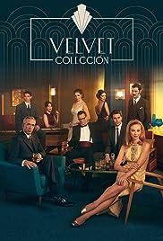 Velvet Colección Poster