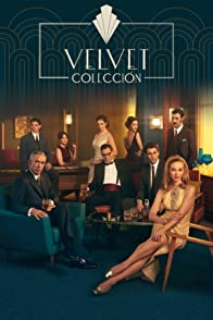Velvet Colección-