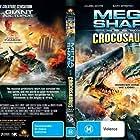 Robert Picardo, Gary Stretch, Jaleel White, and Sarah Lieving in Mega Shark vs. Crocosaurus (2010)