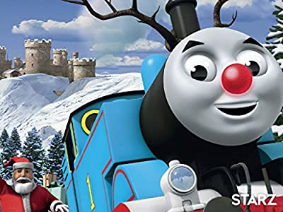 Movie comedy video download Santa's Little Engine [320p]