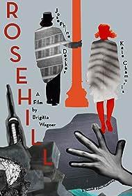 Josephine Decker, Kate Chamuris, and Brigitta Wagner in Rosehill (2015)