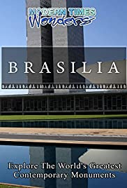 Brasília Poster