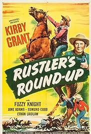 Rustler's Round-Up (1946) 1080p