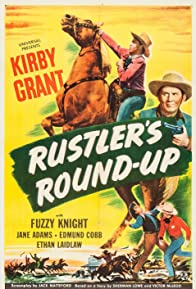 Primary photo for Rustler's Round-Up