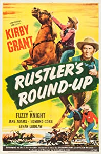 Rustlers Round-Up none