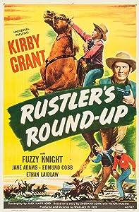 Rustlers Round-Up USA