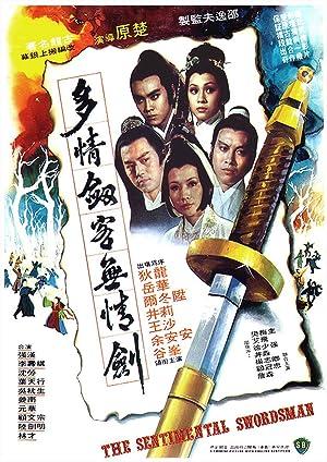 Das unbesiegbare Schwert der Shaolin (1977)