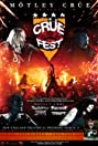 Motley Crue: All Excess Areas (2009) Poster