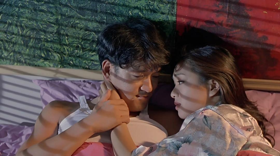 Pan ni qing yuan (1995)
