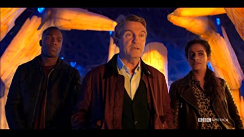 Doctor Who 2005 trailer image