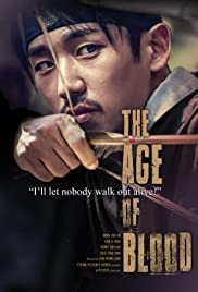 The Age of Blood Poster