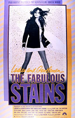 Where to stream Ladies and Gentlemen, the Fabulous Stains