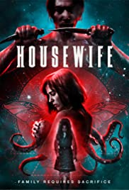Housewife (2017) - IMDb