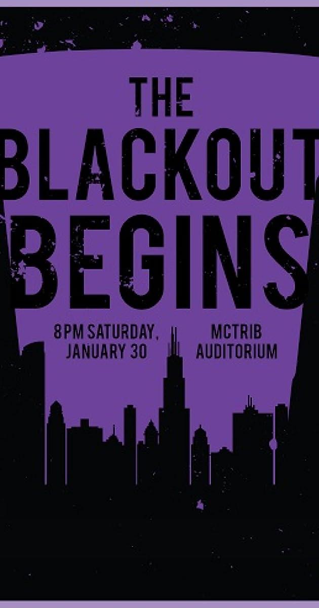 The Blackout (TV Series 2016– ) - IMDb