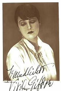 Vivian Gibson Picture