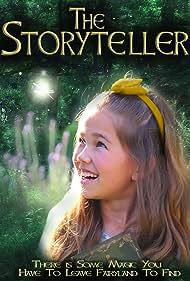 Brooklyn Rae Silzer in The Storyteller (2018)