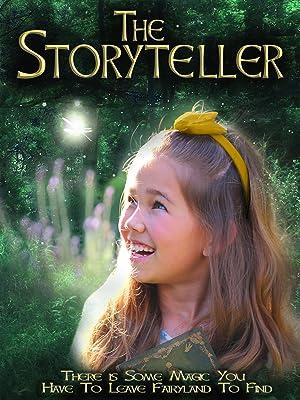 Where to stream The Storyteller
