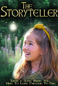 Primary photo for The Storyteller