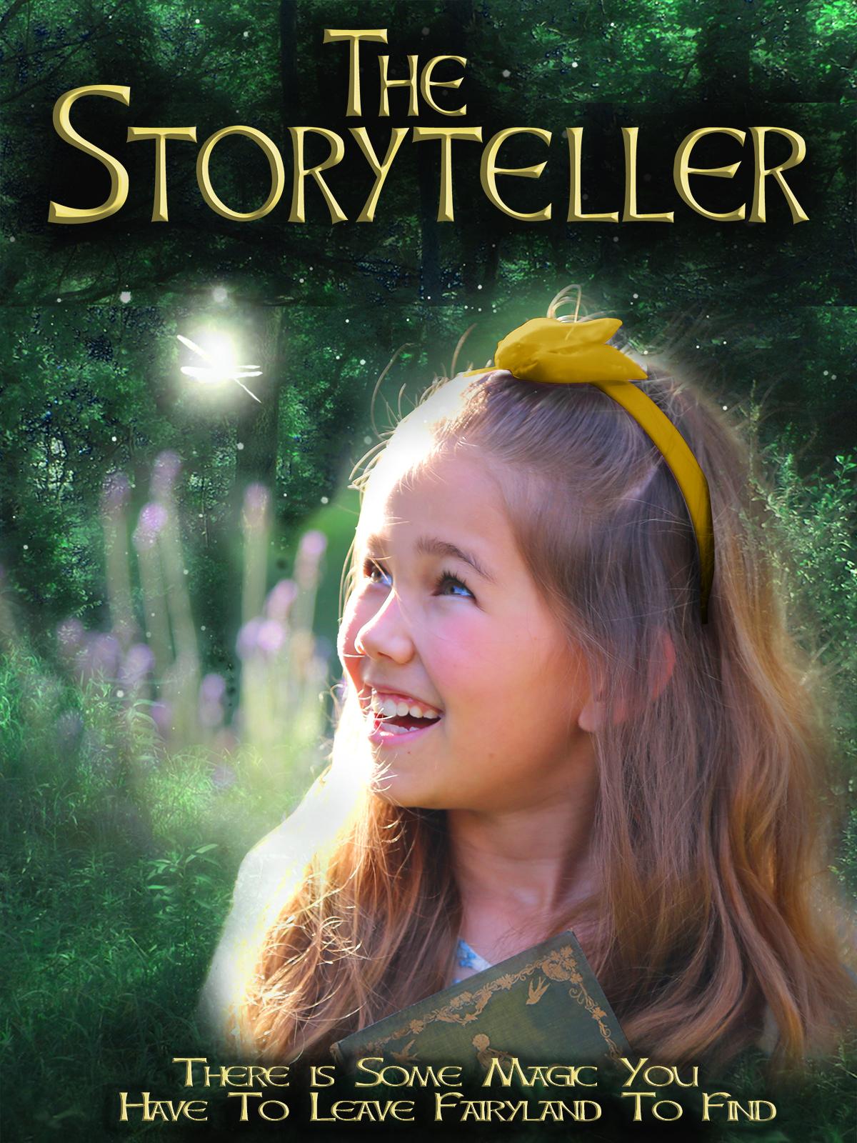 The Storyteller (2018) HDRip