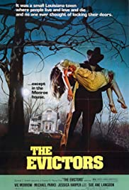 The Evictors (1979) Poster - Movie Forum, Cast, Reviews