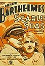 Scarlet Seas (1928) Poster
