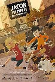 Jacob, Mimmi and the Talking Dogs Poster