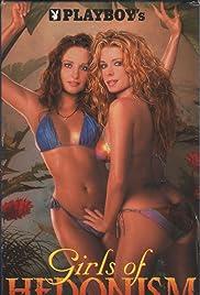 Playboy: Girls of Hedonism, Runaway Bay Jamaica Poster