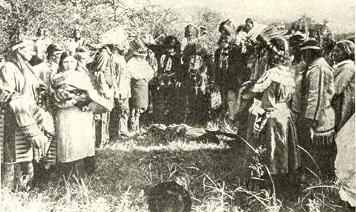 Viendo películas mp4 Sitting Bull: The Hostile Sioux Indian Chief (1914) [1920x1080] [420p] USA, William F. Cody