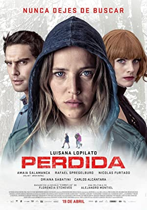 Permalink to Movie Perdida (2018)