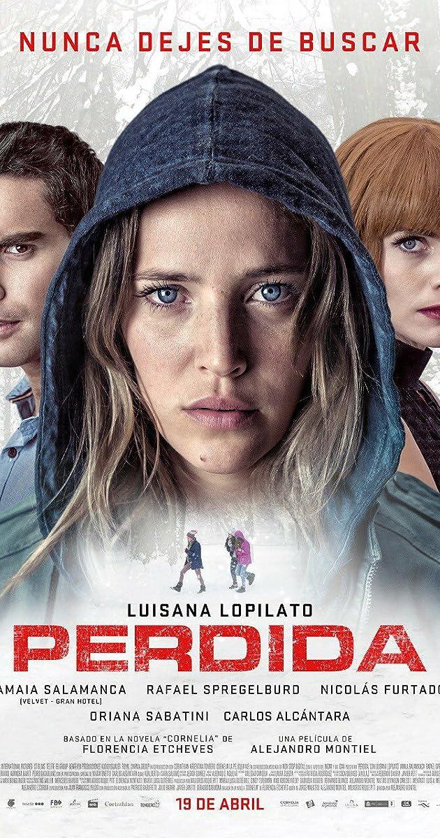 Subtitle of Perdida
