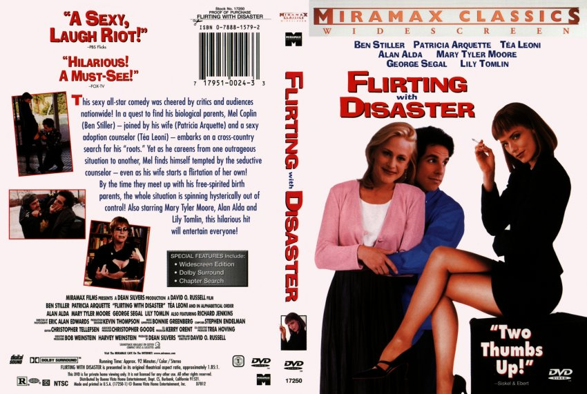 flirting with disaster movie cast season 3 episode 1