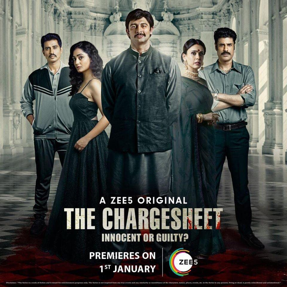 The Chargesheet Innocent or Guilty (2020) Season 1