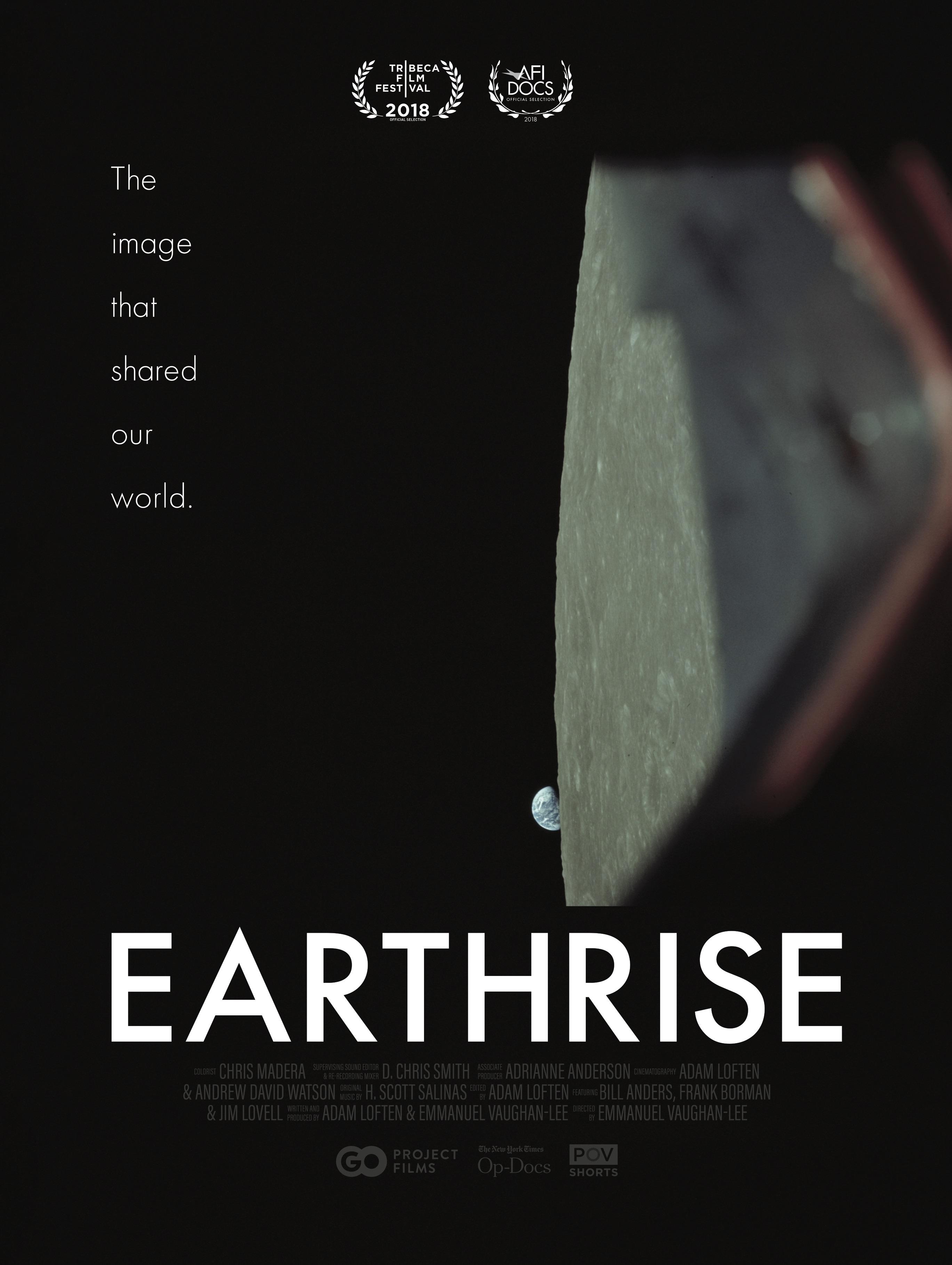 "UHCL presents ""Earthrise"" @ University of Houston Clear Lake Bayou Theater | Houston | Texas | United States"