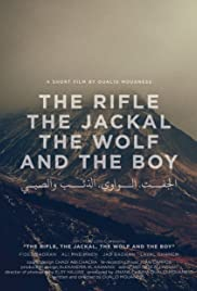 The Rifle, the Jackal, the Wolf, and the Boy Poster