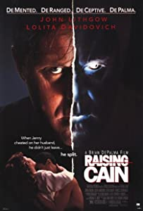 Watch new trailers movies Raising Cain [WEB-DL]
