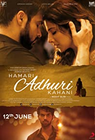 Primary photo for Hamari Adhuri Kahani