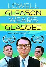 Lowell Gleason Wears Glasses