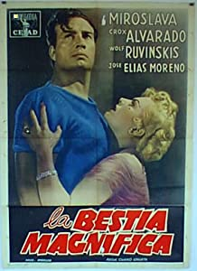 Download movies to watch offline prime La bestia magnifica (Lucha libre) Mexico [640x352]
