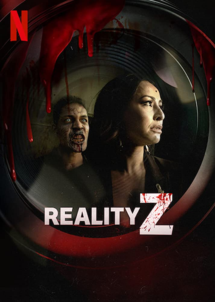 Reality Z S1 (2020) Subtitle Indonesia