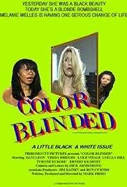 Color-Blinded Poster
