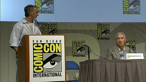 2012 Comic-Con Panel