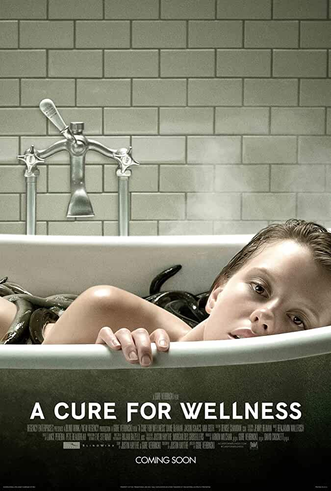 A Cure for Wellness Hindi