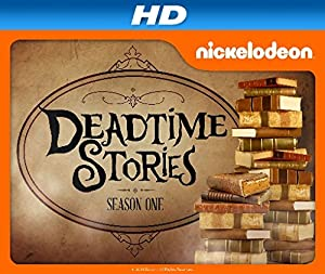 Where to stream Deadtime Stories