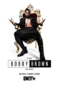 Primary photo for The Bobby Brown Story