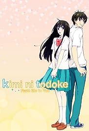 Kimi Ni Todoke Poster