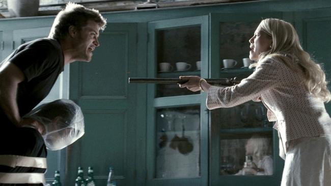 Restraint (2008) - IMDb